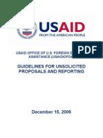OFDA_Guidelines