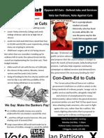 ian pattison leaflet