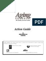Aging Parents - A Survival Guide