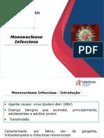 Mononucleose Infecciosa 2021