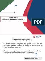 Aula Imunodiagnóstico - ASO 2021