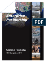 Solent Local Enterprise Partnership Outline Proposal Sept.2010