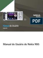 Nokia N95-3 UserGuide PT