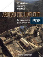 Around the Holy City