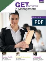 Carrières Management