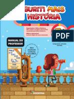 Buriti MAIS Historia 5º Ano_baixa
