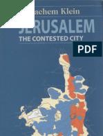 Jerusalem the Contested City