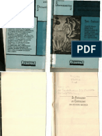 400909153 SANTIAGO Theo Do Feudalismo Ao Capitalismo Uma Discussao Historica PDF