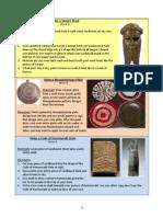 Ancients Craft Book Sample