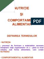 1. NUTRITIE 1