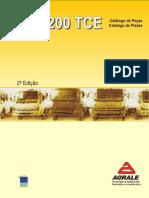 9200 - 4.12 Tce - Euro III - 2ª Edição