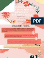 Clase III Con Asimetria en Denticion Decidua Y Mixta (1)
