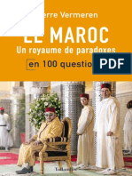 100 Questions Maroc.Document de Aïcha
