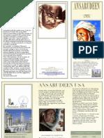 ANSARUDEEN_BROCHURE [Ebook in PDF]
