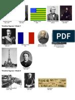Modern Timeline Sample