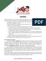 negociacion 2º convenio colectivo ( III )
