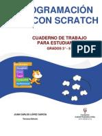Algoritmos de Programación con Scratch