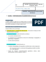 COURS N °2
