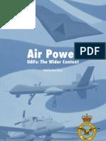 Air Power - UAVS
