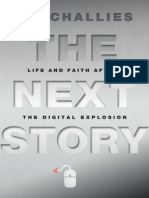 The Next Story by Tim Challies, Excerpt