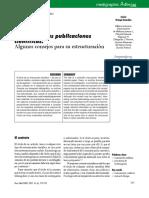 El Título en Las Publicaciones Científicas