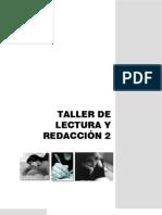 TALLER DE LECTURA 2