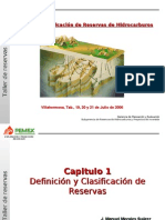 1_Definicion y Clasificacion de Reservas