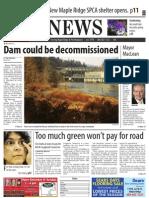 Maple Ridge Pitt Meadows News April 8, 2011 Online Edition