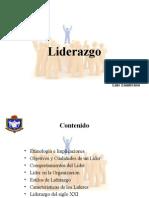 UNEFA_Liderazgo