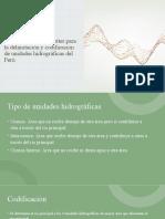 La metodología Pfastetter para la delimitación y codificación