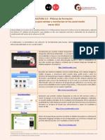 pildora-formacion herramientas monitorización social media