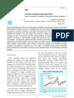 BOJ_Surge in Commodity Pricing