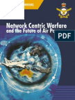 Network Centric Warafare and the Future of Air Power