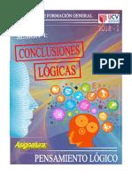 Conclusiones logicas
