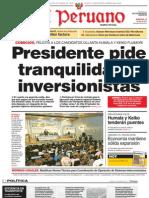 Diario El Peruano 12.04.2011