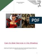 warhammer 40k-Service in His Shadow