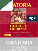 Oratoria Manual Practico Para Lideres y Liderezas