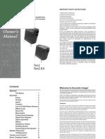 Manual Ten2