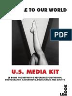 U.S. MEDIA KIT