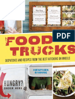 Recipes from Food Trucks by Heather Shouse