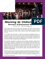 2017-04-28-CHÂTELLERAULT-DISCOURS-EMMANUEL-MACRON