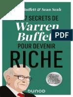 Les 7 Secrets de Warren Buffett Pour Devenir Riche by Mary Buffett Sean Seah Seah Sean z Lib.org .Epub