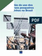 IBAMA_Gestão Do Uso Dos Recursos Pesqueiros Marinhos No Brasil (Dias Neto)_2010