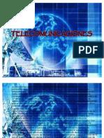 Doc. telecomunicaciones e Internet