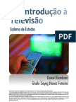 Introducao à TV - Cadernos de Estudos