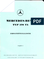 Mercedes-Benz 170Vb