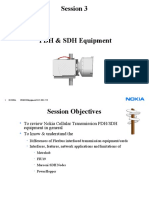 Session3 Transmission Equipment