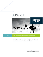 APA Manual Ref Bibliograficas