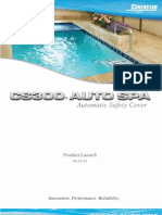 CS 300 Spa Automatic Safety Cover - Launch _3_ _3