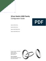 4500 configuration Guide